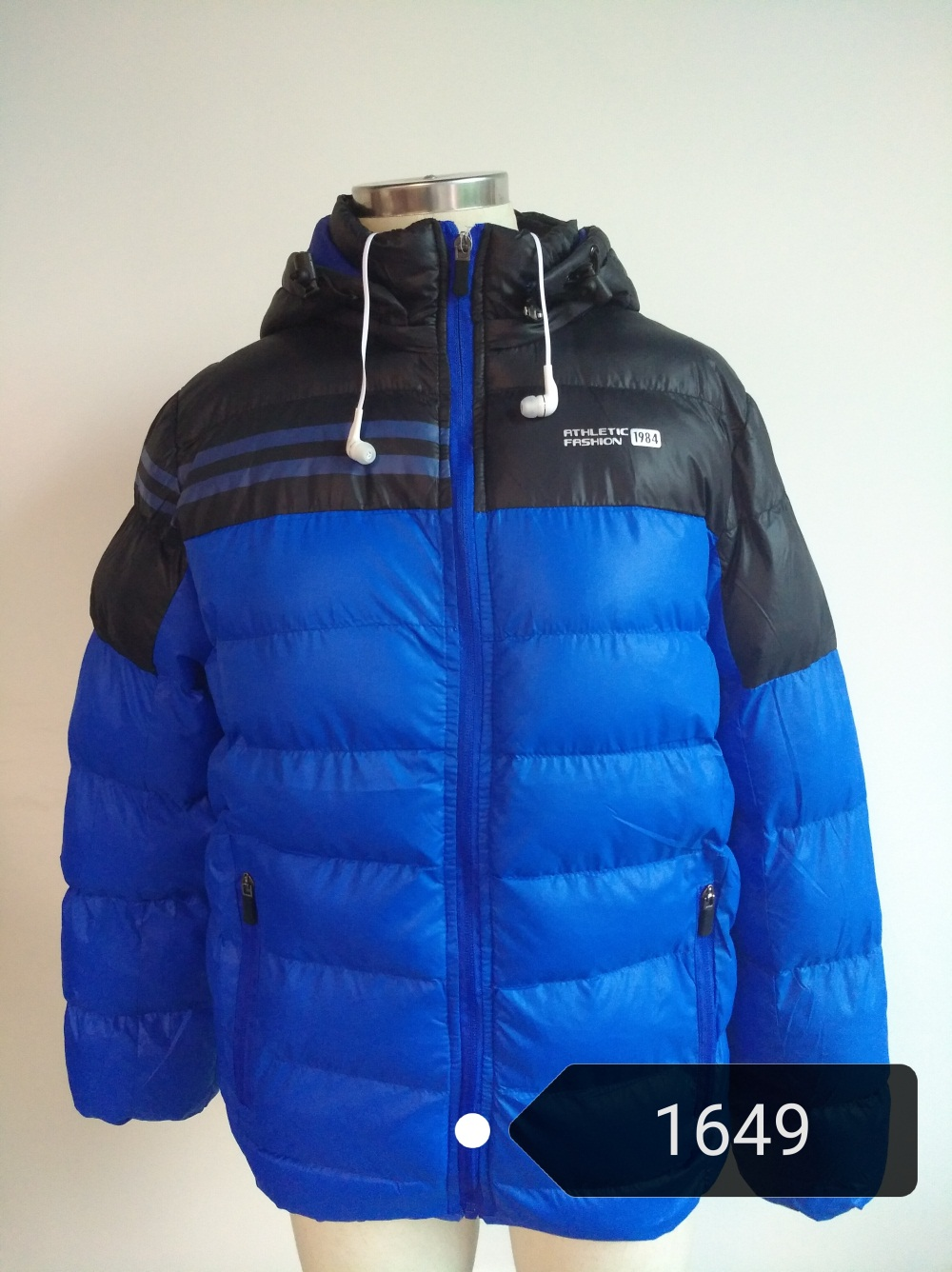 Men jacket,fashion jacket,latest winter jacket for men 1649
