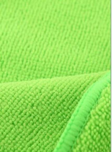 microfiber cloth towel wiper rags