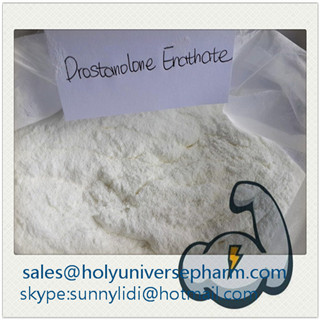 High quality Drostanolone Enanthate/Masteron/Anabolic/Cas 472-61-145