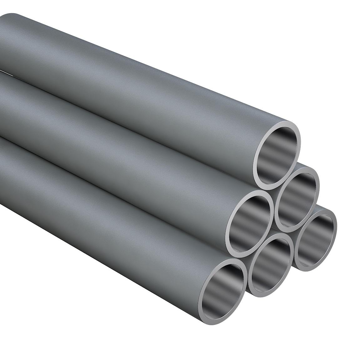 Cold drawn seamless precision steel tube
