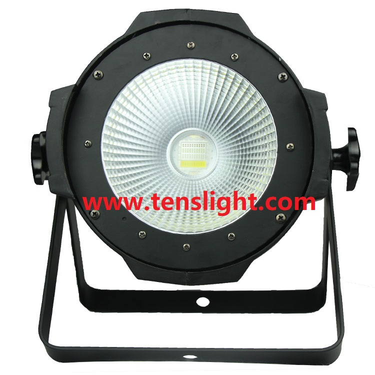 200W COB LED Par Can Light TSP-006