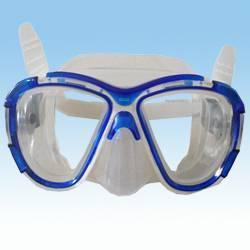 Adult diving equipment, scuba diving gear,diving mask M248