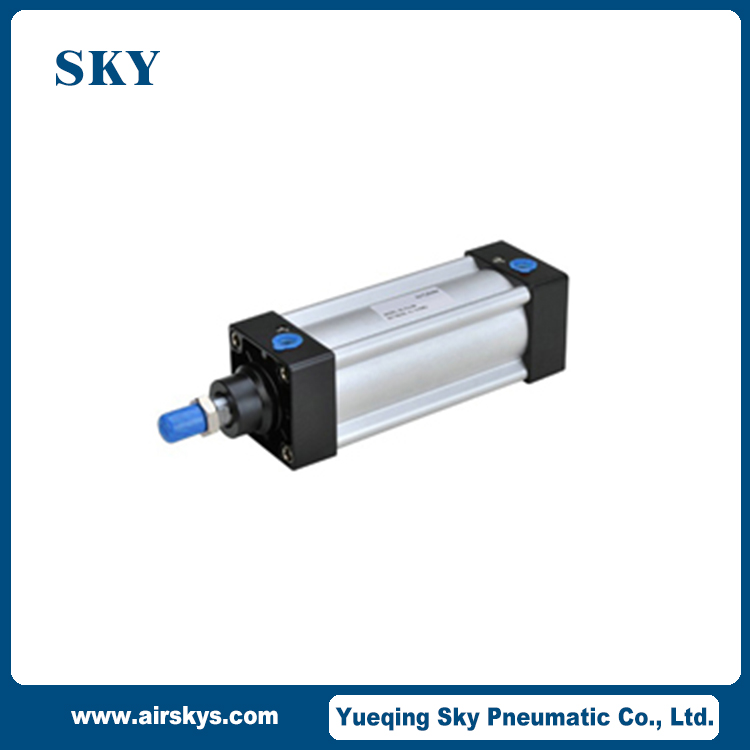 SU Double Acting Cylinder