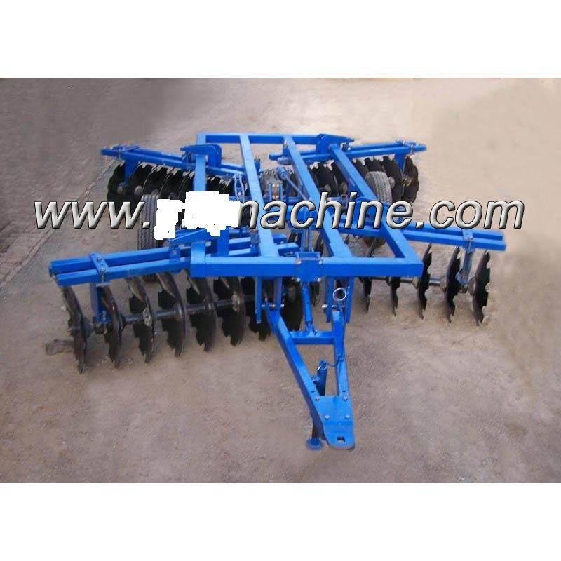 Purchase 1BZD series of heavy harrow