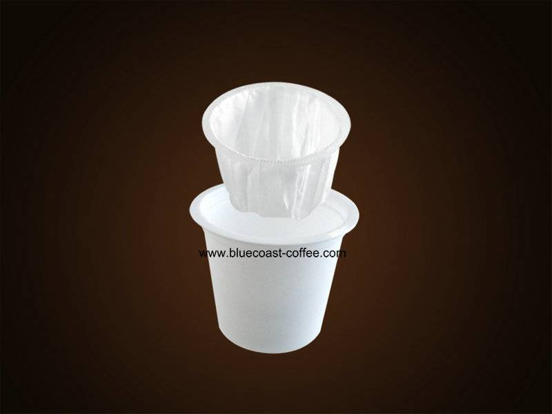 Hotsell Disposable k cup coffee filter set