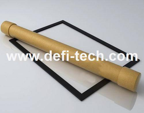 Good quality of holographic rear projection film, rear projection foil