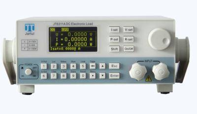 JT6314A  High accuracy programmable dc electronic load