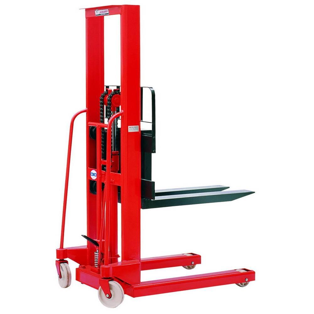Master Forklift - 0.5-2.0 ton Manual Stacker
