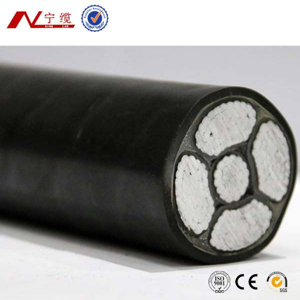 Power Transmission Line Low Voltage Cable Price 240mm Power Cable