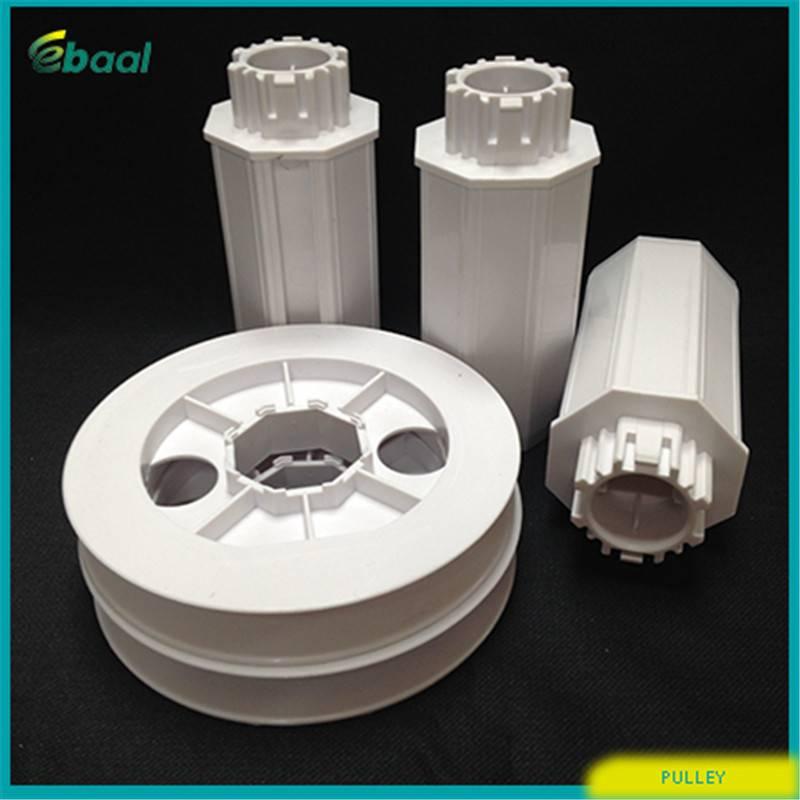 rolling shutter puller for 60mm octagonal tube