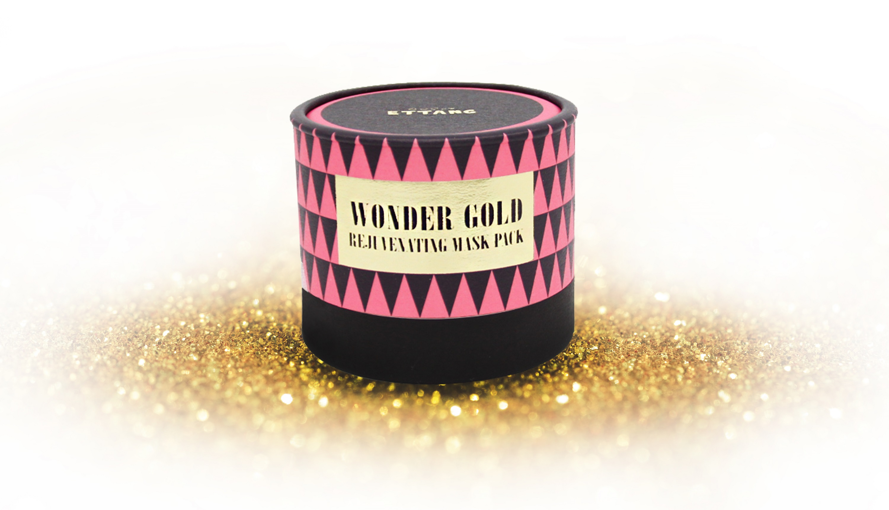 Wonder Gold Rejuvenating Mask Pack