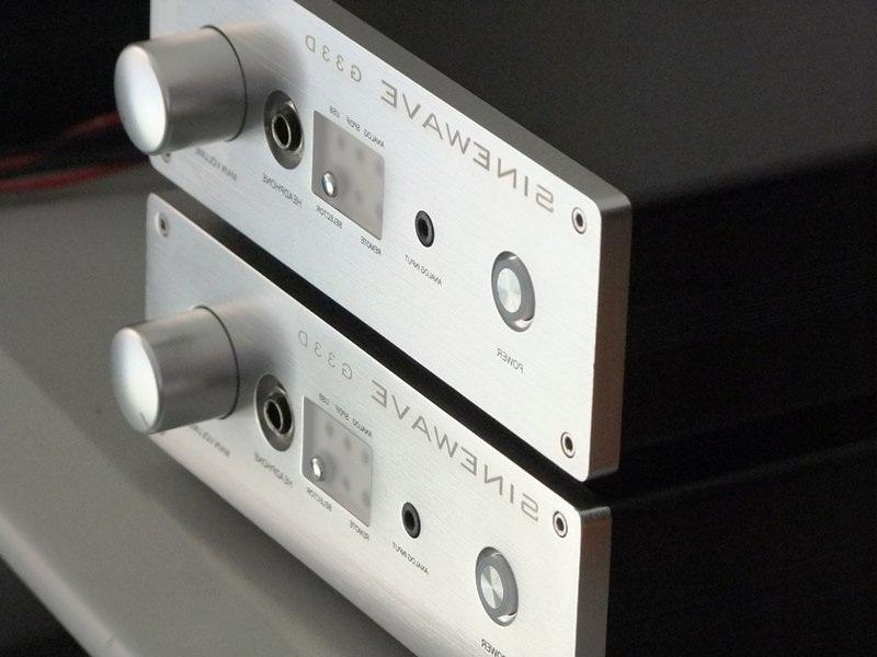 DSP+Class D AMP+SMPS 2.1 or 3 Way HI-FI Amp with Analog/SPDIF/USB Source Selector