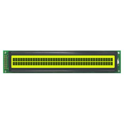 40x2 Character LCD Module