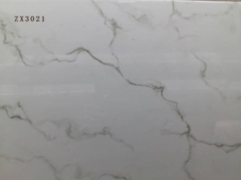 ceramic or porcelain tile