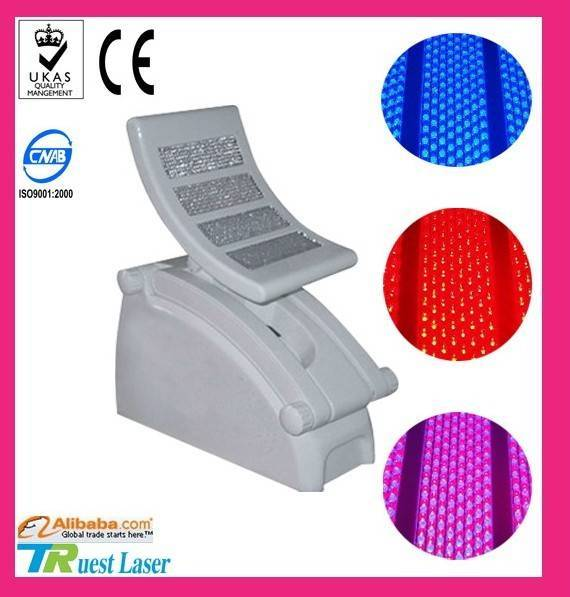 Led light therapy in Skin Care Appliances--LED Light Therapy/Photorejuvenation