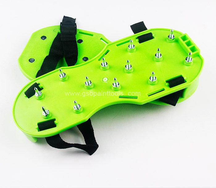Spiked Shoes GS-DX06