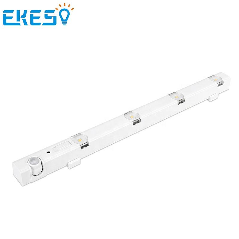 USB Rechargeable LED Indoor Light Wireless Motion Sensing LED Night Light