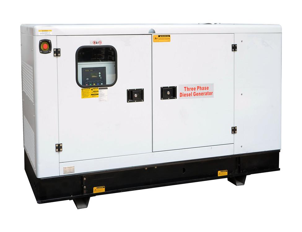 45KVA diesel generator set