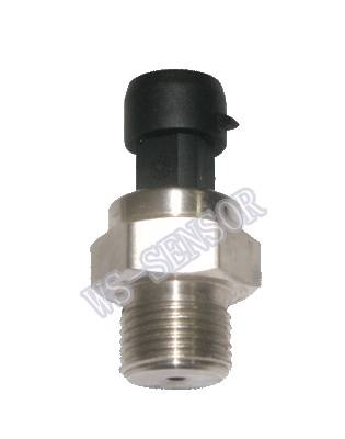 electronic oil and gas pressure sensor