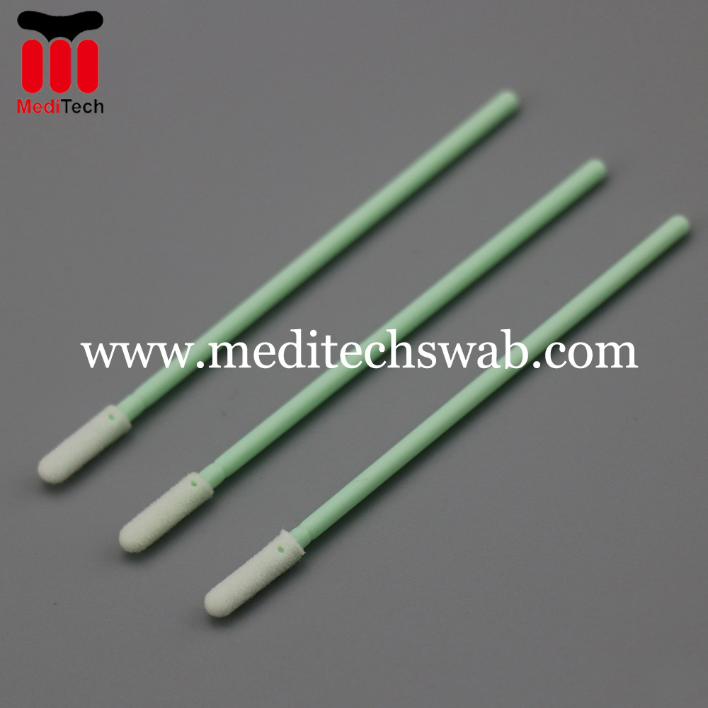 Anti Static Foam Swabs