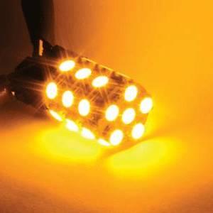 car LED bulb-1156/1157
