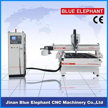 1325 atc Wood cnc router with carousel tool changer , China Woodworking router cnc , cnc carousel ma