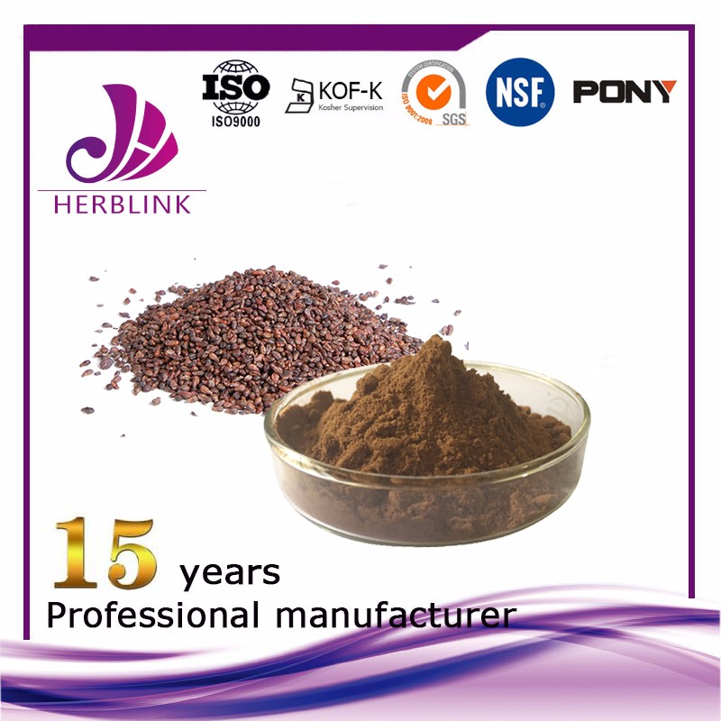 Grape Seed Extract OPC(Proanthocyanidins)95% items for sale in bulk