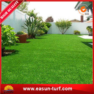 Beautiful Green Garden Decoration Landscape Artificial Turf Grass-ML