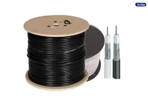 RG6 Coaxial Cable RG6
