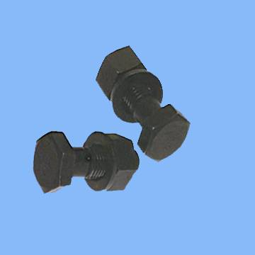 High strength bolts sets for steel structure