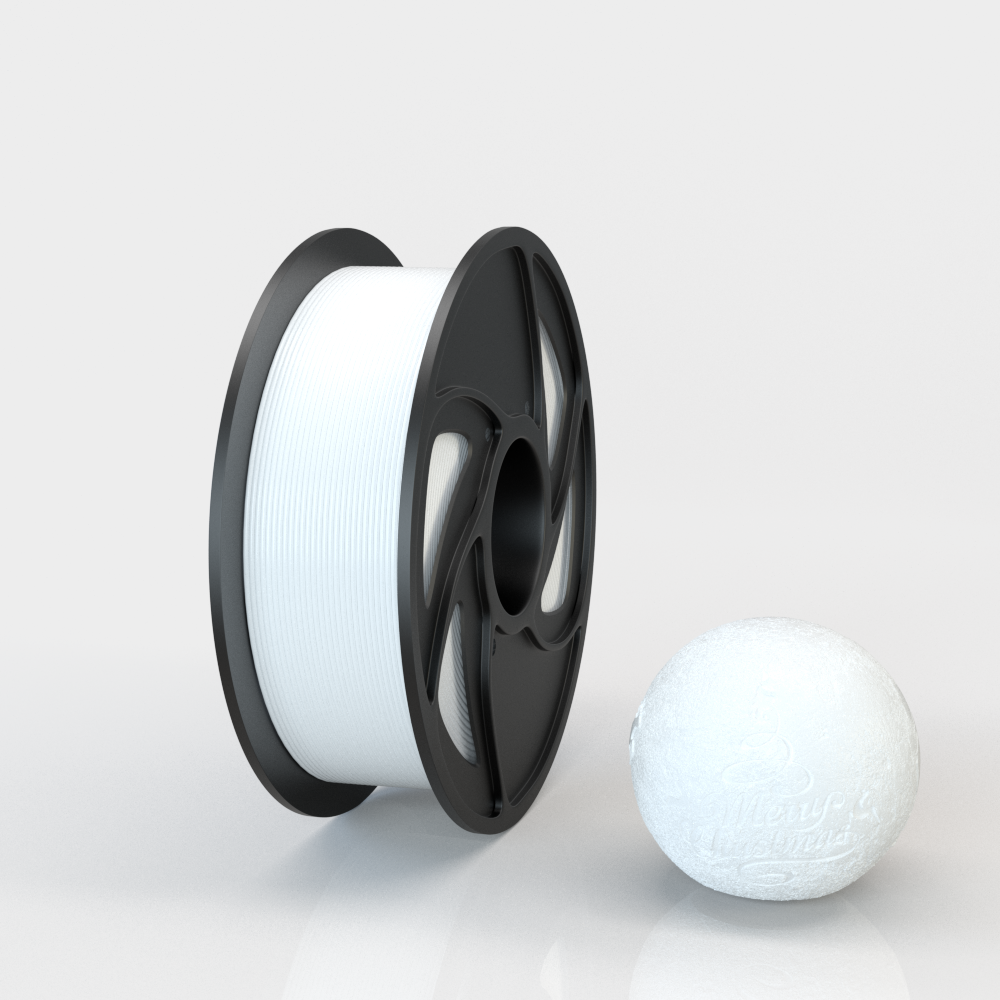 Varies Color PLA 3D Drucker Filament for 3D Printing