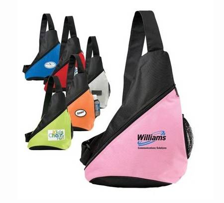 Customized as Panton Color Number Backpacks for Business