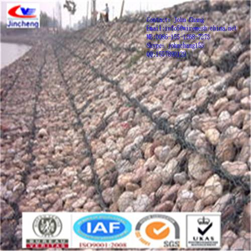 gabion cages factory