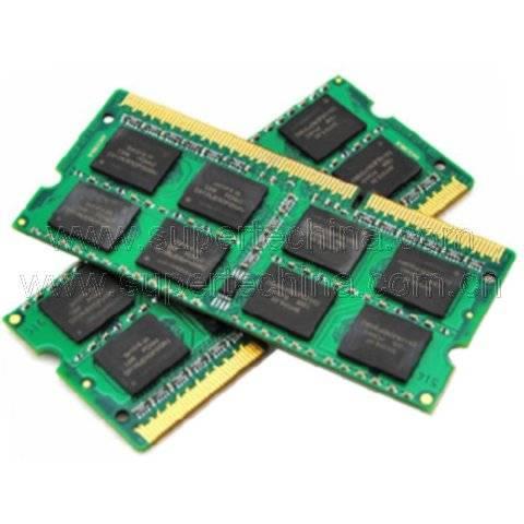 SODIMM DDR3 1600 8GB Laptop RAM (S1A-5801R)