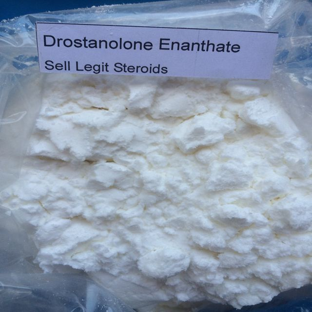 Drostanolone Enanthate CAS: 472-61-145