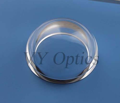 Optical Dome lens/ Hemisphere Dome underwater