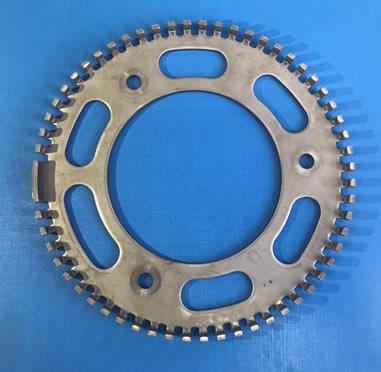 Welding-Drilling-bending stamping-Punching parts