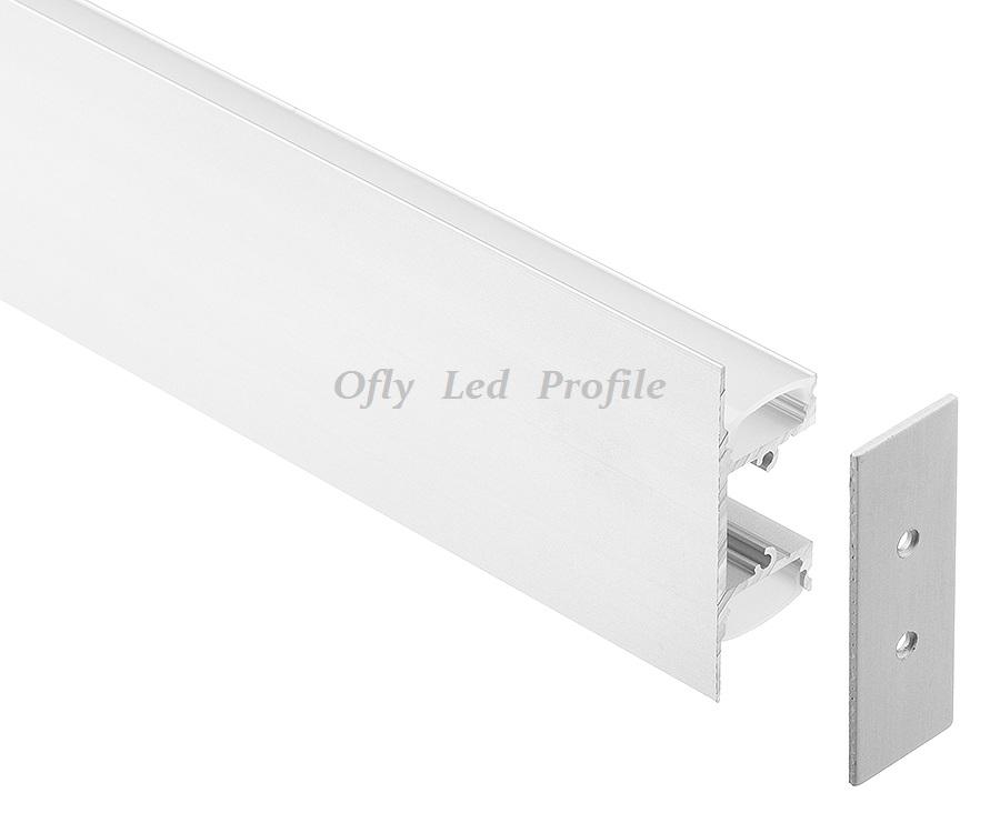 Led Aluminum Profiles,Profiles for Led Strip Light, Aluminum Profile for Kitchen Cabinet