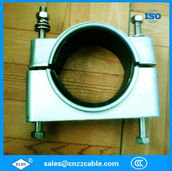 aluminum alloy cable clips