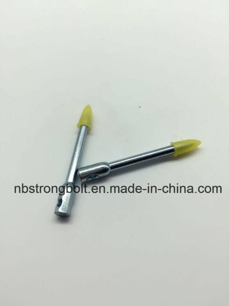 rive Pin with Eyelet E200f, Shooting Nail