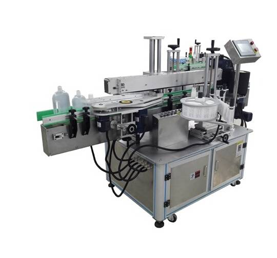 KP-160 Double Side Labeling Machine