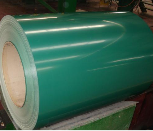 Prepainted Galvanized Steel Coil & Sheet