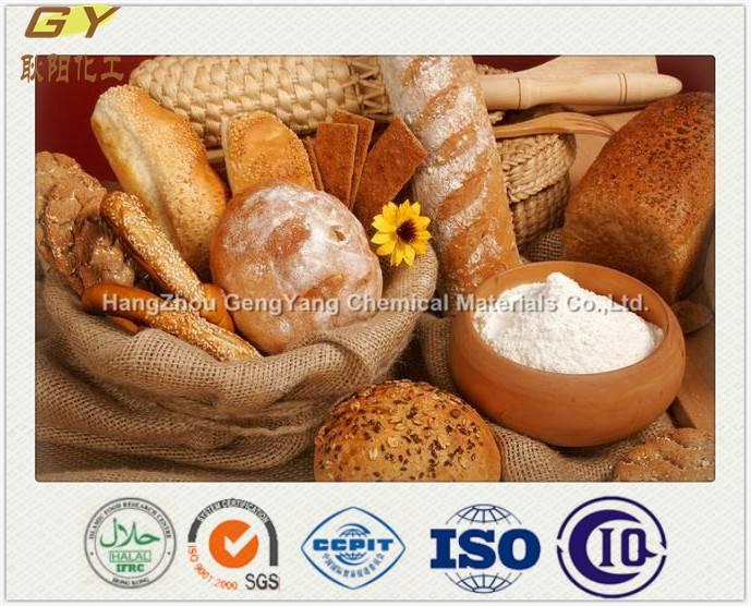 Bread/Cream Improver Sodium Stearoyl Lactylate Lactate Ssl E481