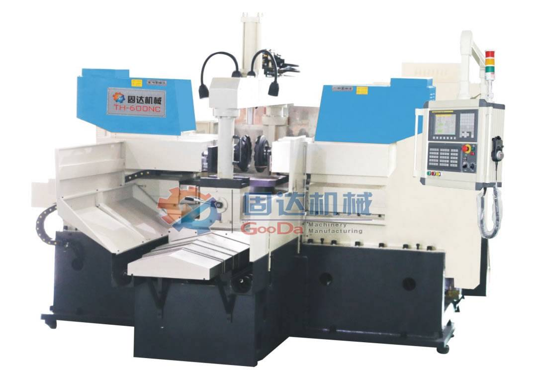 ground plate cnc milling