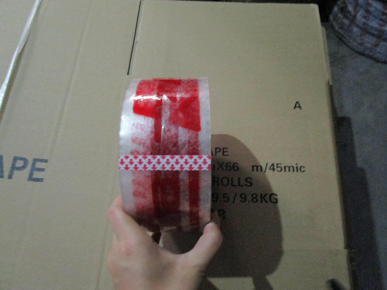 hot sale bopp packing tape online