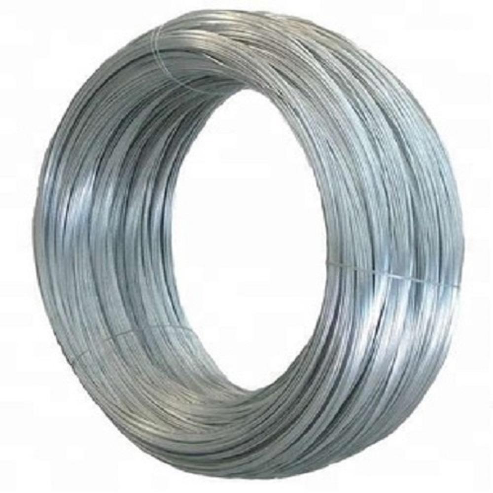 0.2mm-3mm Galvanized Mattress Spring Steel Wire for Sale