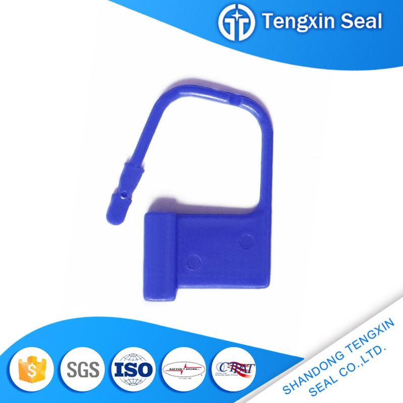 China TX-PL105 american adjustable padlock parts seal
