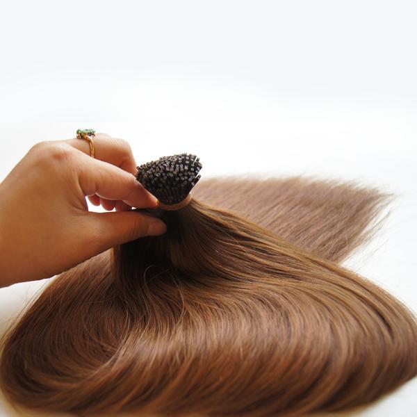 Keratin Hair Extension(I -Shape)