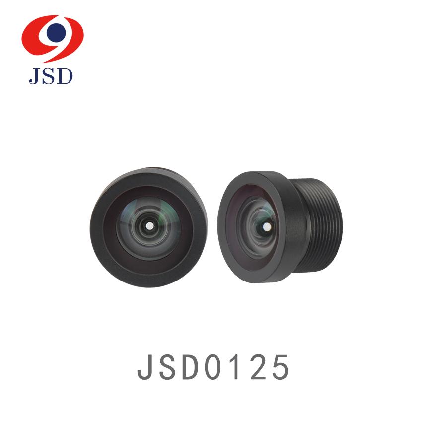 """New body cam lens 1/3"""" OV4689 m12 wide angle lens"""