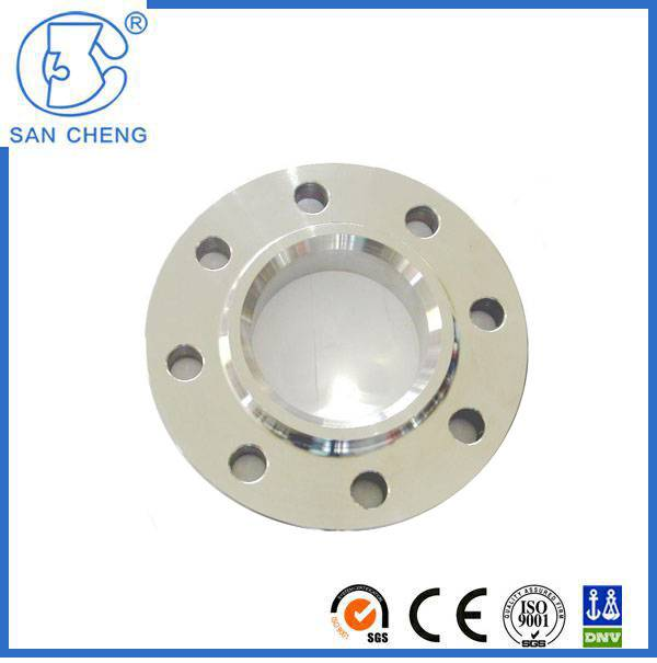 Professional High Quality Stainless Steel Carbon Steel Socket Weld Flanges Flange Fittings